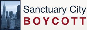 SANCTUARY  CITY - BOYCOTT
